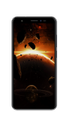 Lava Z91E Smartphone