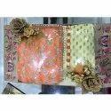 Decorative Wedding Sarees