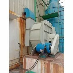 PP FRP Blowers, For Industrial, 220 V