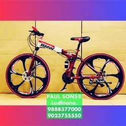 PAUL SONS  BMW FOLDABLE CYCLE