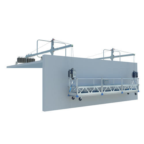 Construction Suspended Platform at Rs 220000 /piece | Suspended ...