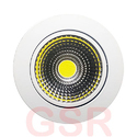5w COB SPOT Light