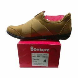 Bonkerz Comfort Mens Shoe