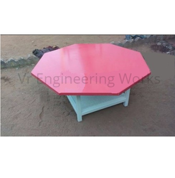 Play School Diagonal Table