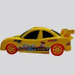 Plastic Dynamic Car Toy, for School/Play School