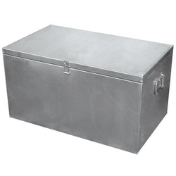 Galvanized Trunks
