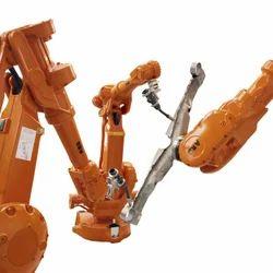 ARC WELDING ROBOTS (MIG WELDING ROBOTS )