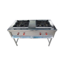 Kitchen Equipment - Gas Range