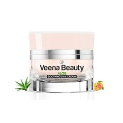 Veena Beauty Soothing Day Face Cream