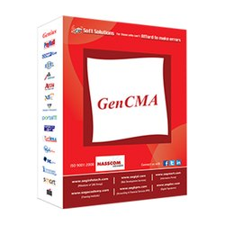 CMA Software