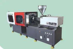 RPVC Horizontal Injection Molding Machine