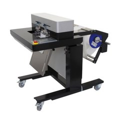 R3200 Roll Bag Auto Bagger For E-Commerce Application