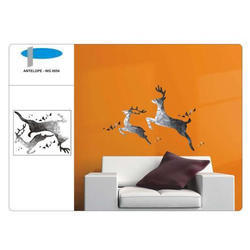 Antelope Wall Decor