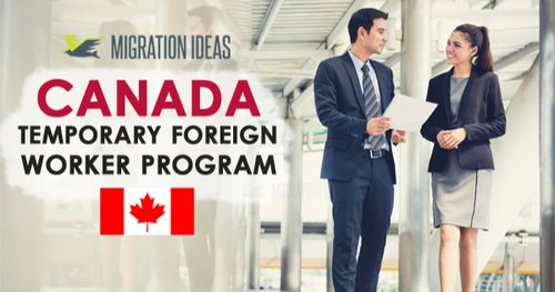 Canada Temporary Foreign Worker Program in Jubilee Hills, Hyderabad