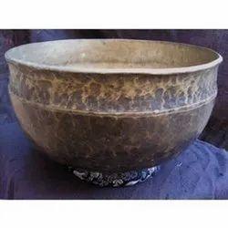 Metal Bowls