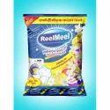 Reel. Meel Premium Quality Detergent Powder, 1kg , Packaging Type: Packet