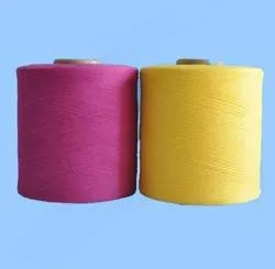 Polyster Cotton Polyester Cotton Dyed Yarn, For Knitting/Weaving, For Knitting/Weaving