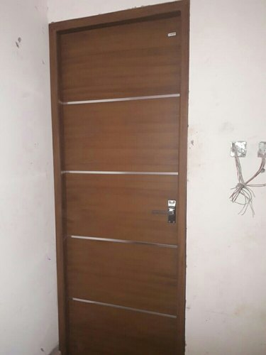Frp Interior Fiber Waterproof Bathroom Bedroom Door For Home Rs 9000 Piece Id 20996196697