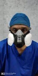 Dragger Reusable Face Mask