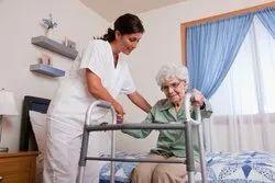 bed patient home care nursing service, Chhattisgarh