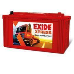 Exide Xpress Heavy Duty Battery