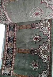 土耳其制造的清真寺地毯地板