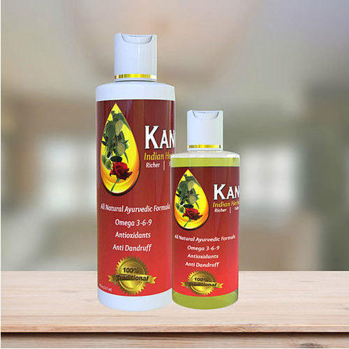 Kanchi Kaanchi Herbal Hair Oil
