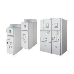 Upto 4000a Indoor VCB Panel