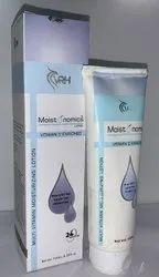 VRH Moistonomics Multi Vitamin Moisturizing Lotion, Packaging Size: 150 ml