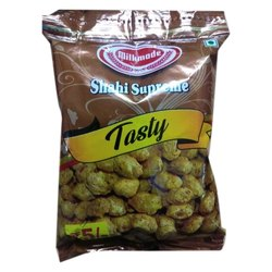 Milkmade Shahi Supreme Peanuts Namkeen, Packaging Size: 22 Gm