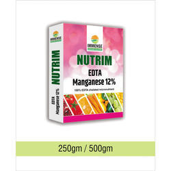 Manganese Chelated Micronutrent, Packaging Size: 250, 500gm, Packaging Type: Box
