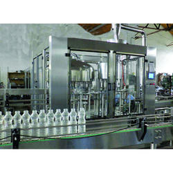 24 Bpm Bottle Filling Plant