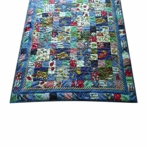 Woolen Quilt, Uni Rajai, Wool Quilt - Shoraka Carpets Private ... : woolen quilt - Adamdwight.com