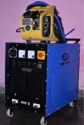 MIG 400S Welding Machine
