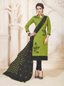 PR Fashion Launched Beautiful Casual Wear Suit Material