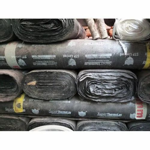 App Membrane Bitumen Base STP Limited App Membrane, For Waterproofing, Thickness: 3mm