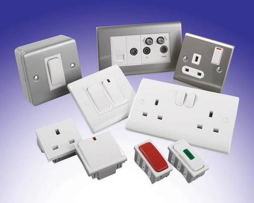 Electrical Wire Cable Switches Accessories