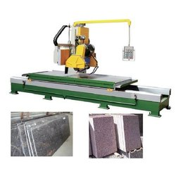 Granite Slab Cutting Machine
