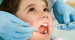 Paediatric Dentistry Treatment Service