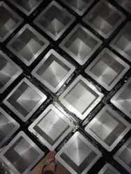 ISI Mark Cube Mould