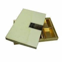 Paper Dryfruit Box