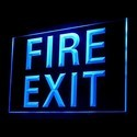 Fire Fighting Exit LED (Board)