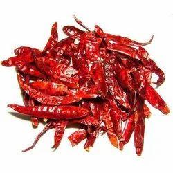 Vasant Red Chilli Long