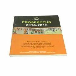 Prospectus Printing Services, in Local Area