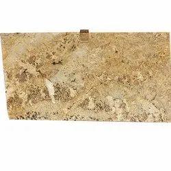 Slab Antique Gold Granite