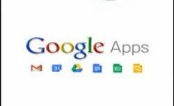 Google Apps Hosting Service
