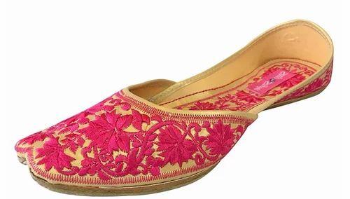 c07d55c4e Step n Style Leather Traditional Punjabi US Jutti Indian Mojari Khussa  Flipflops