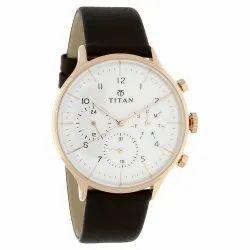 On Trend Titan Wrist Watch
