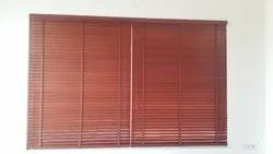 Sarda Slat Wooden Venetian Blinds