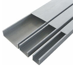 Straight Flange GRP Cable Trays